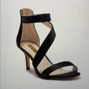 Louise et Cie Hilio Leather Sandal. Beautiful!